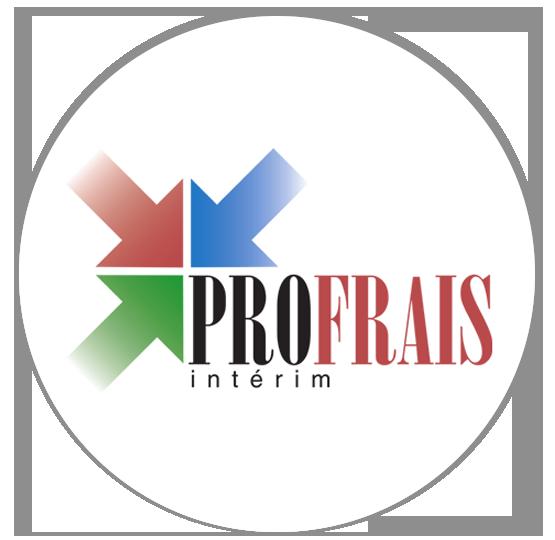 Logo Profrais